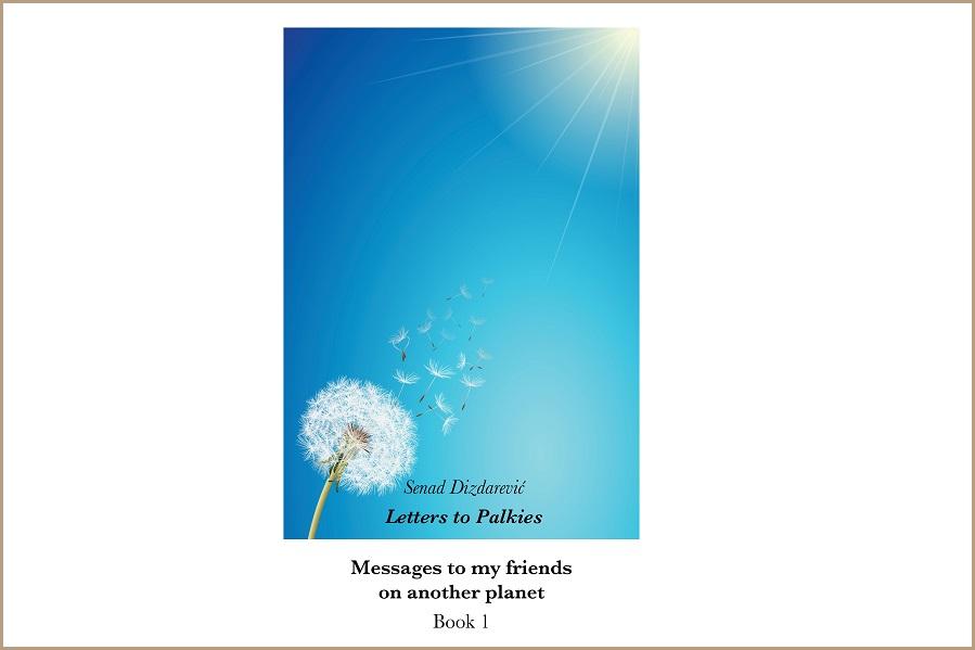 Izšla je e-knjiga Pisma Palkijem v angleščini