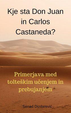 Kje sta Don Juan in Carlos Castaned 400