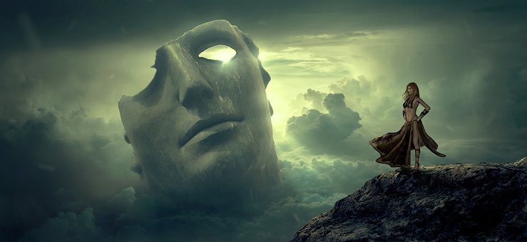 Zakaj je budno sanjanje tako pomembno? Brezplačna knjiga.