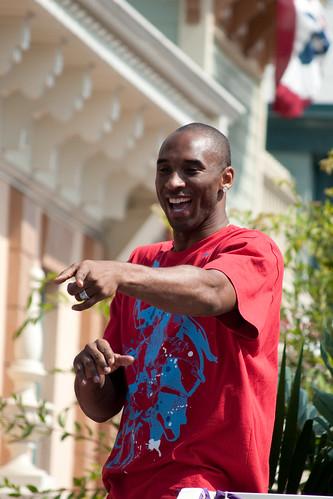 Kobe Bryanta so ubili karmičarji, ampak se bo vrnil!