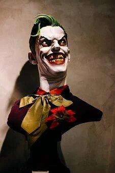 Joker: Oskar za norca