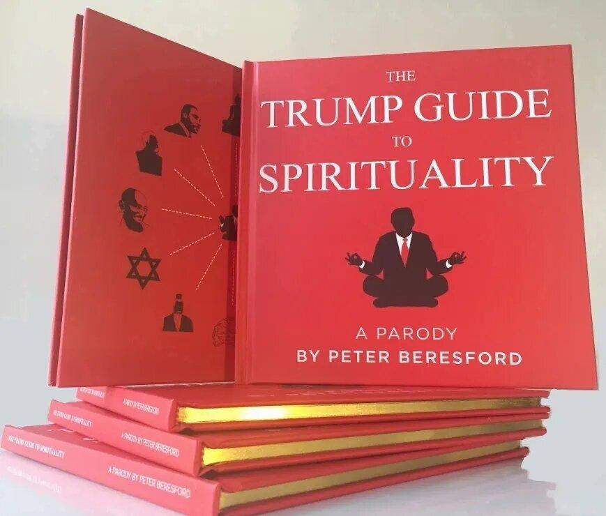 Trumpov vodnik za duhovnost