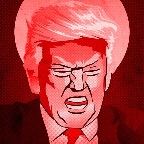 Psihiatrična ocena predsednika ZDA Donalda Trumpa (Z/ZDA)